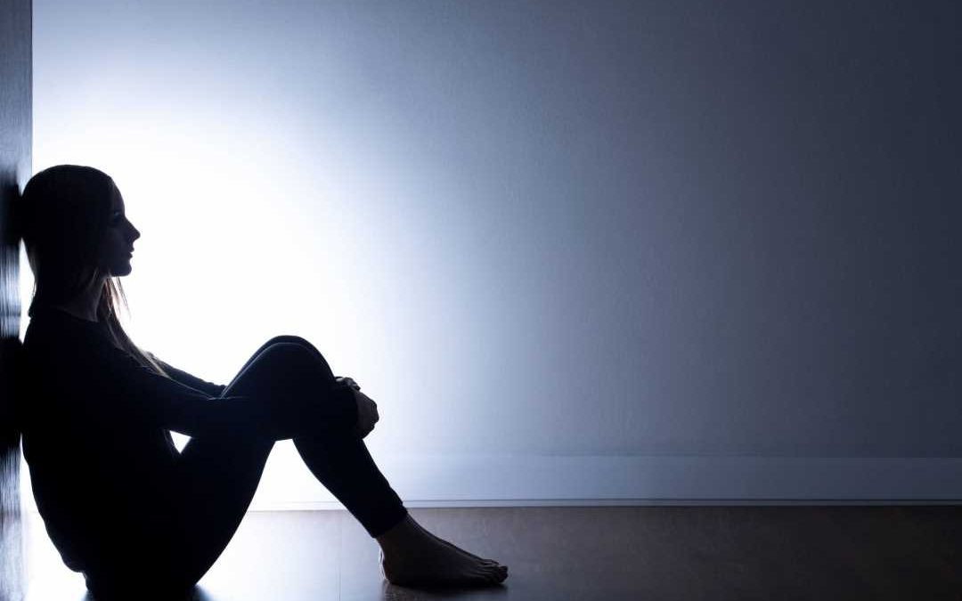Depression: How it Eats Away Relationships