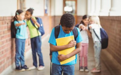Helping Kids Deal with Bullying