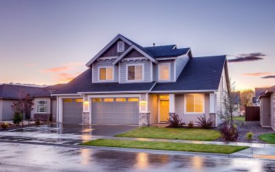 Continuing the Assessment – Your Home