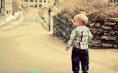 Times Gone By: Parenting in Retrospect